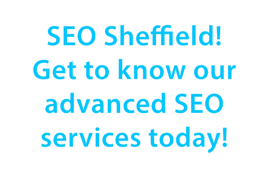 seo sheffield